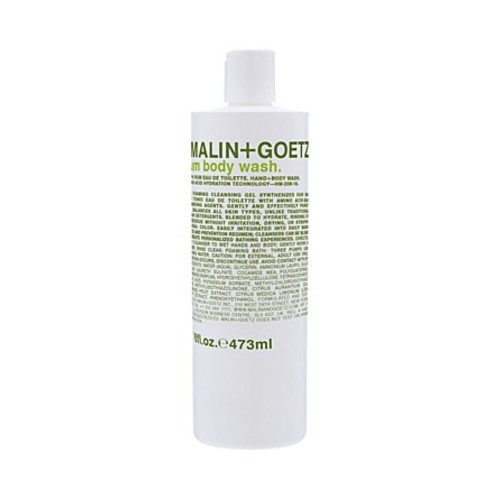 MALIN and GOETZ Rum Body Wash