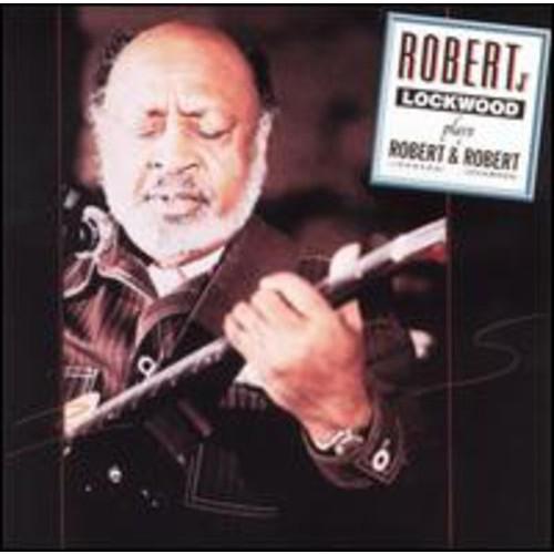 Plays Robert and Robert [Evidence] [CD]