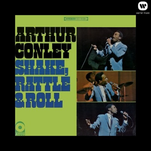 Shake, Rattle & Roll [CD]