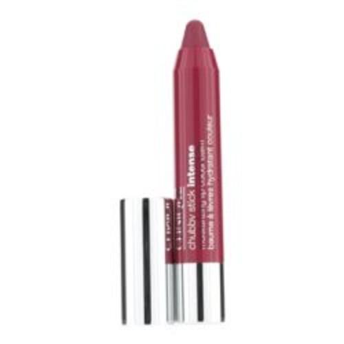 Clinique Chubby Stick Intense Moisturizing Lip Colour Balm - No. 6 Roomiest Rose
