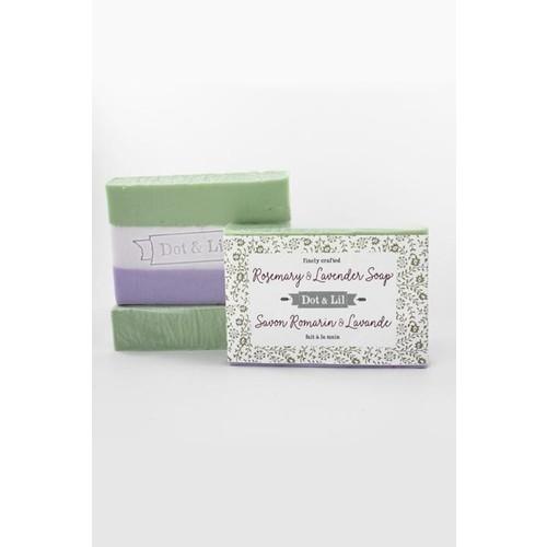 Rosemary/lavender Soap