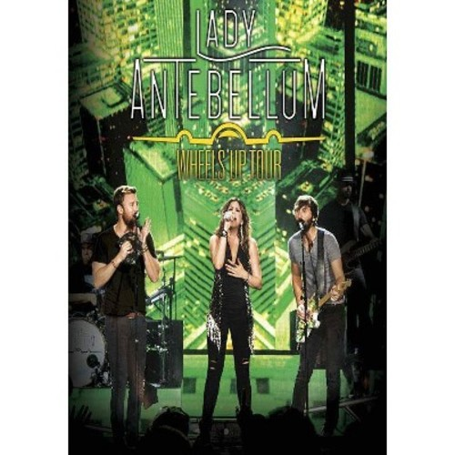 Wheels Up Tour (DVD)