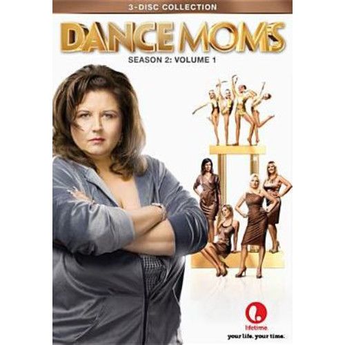 Dance Moms: Season 2, Volume 1