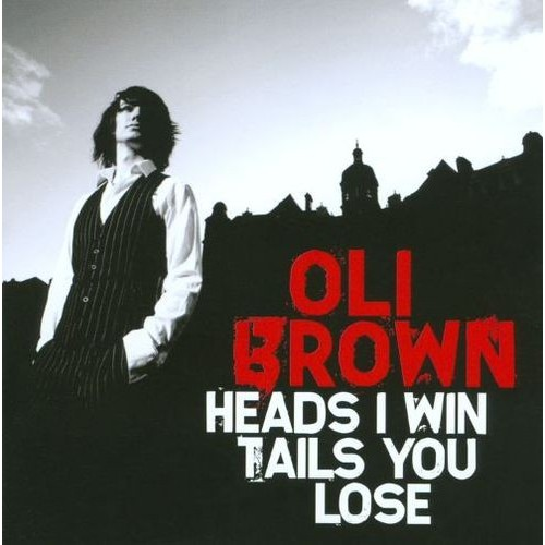 Heads I Win Tails You Lose [CD]