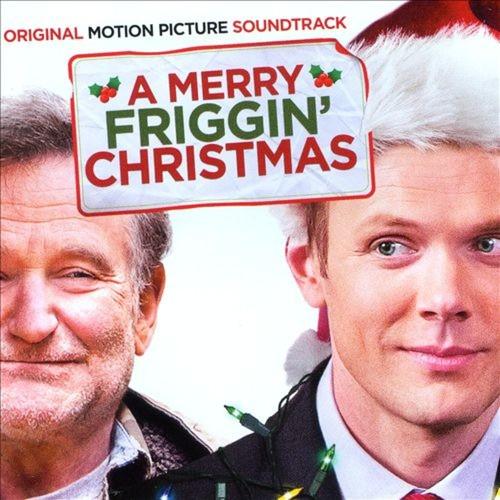 A Merry Friggin Christmas [CD]