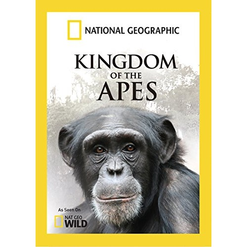 Kingdom of the Apes, The