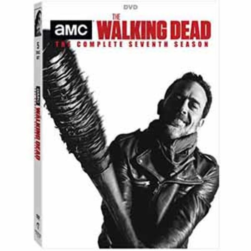 The Walking Dead: The Complete Seventh Season [DVD]