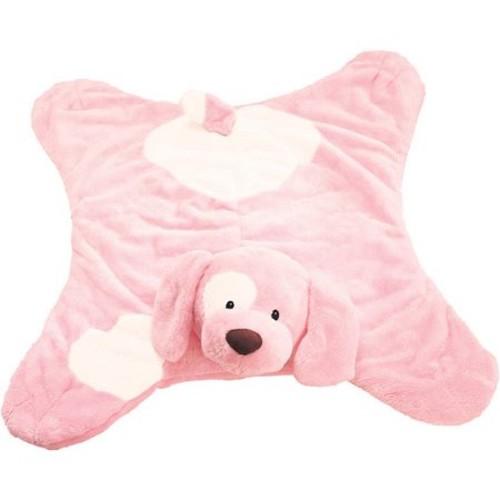 Spunky Puppy Comfy Cozy - Pink