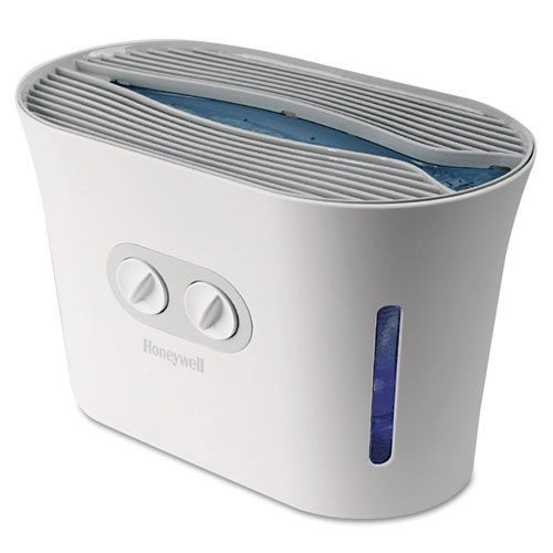 Honeywell Products - Honeywell - Easy-Care Top Fill Cool Mist Humidifier, White