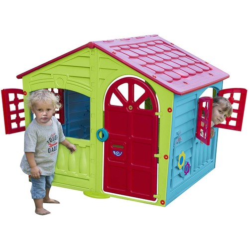 Pal Play House of Fun Green