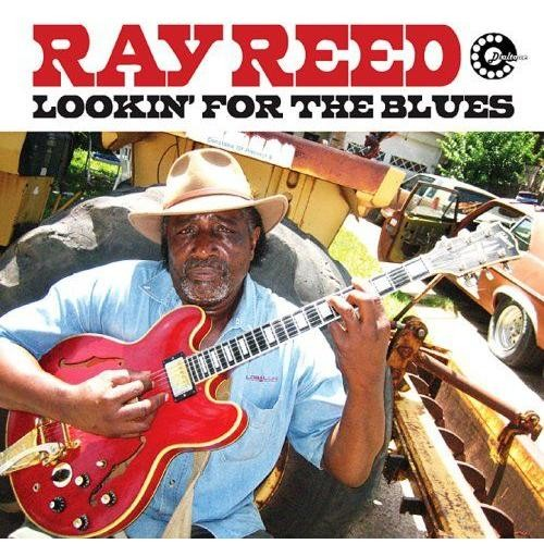 Lookin' for Blues [CD]