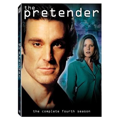 The Pretender - Season 4