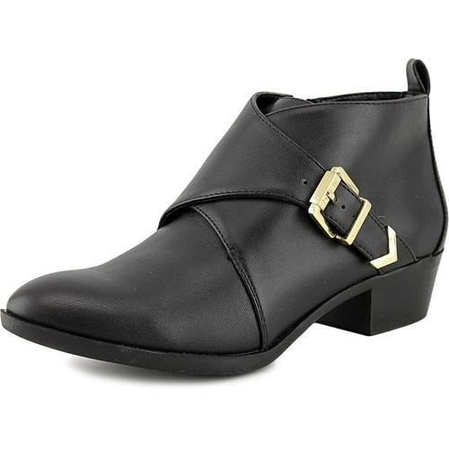 Bar III Ontario Women Black Boots