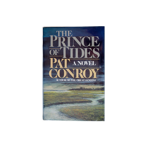 The Prince of Tides, 1st Printing, 1986