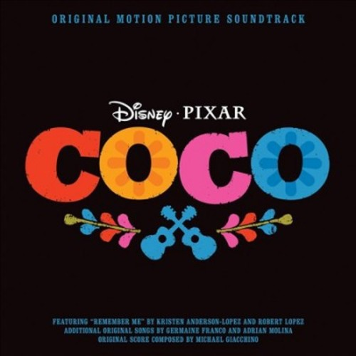 Various - Coco (Ost) (CD)