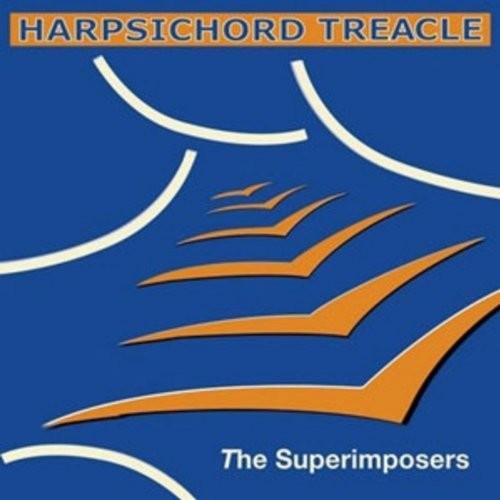 Harpsichord Treacle [CD]
