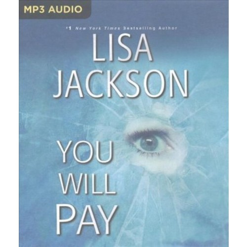 You Will Pay (MP3-CD) (Lisa Jackson)