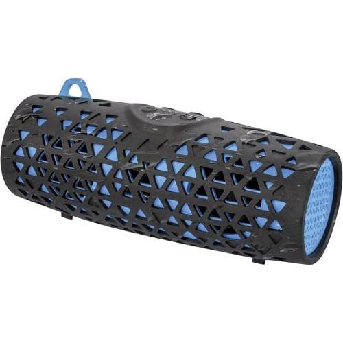 iLive - Portable Bluetooth Speaker - Blue