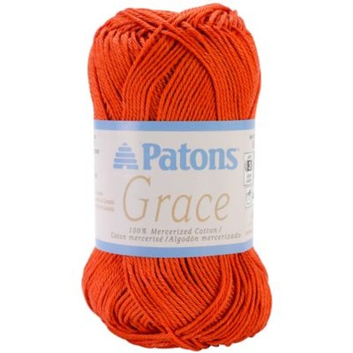 Grace Yarn, Fiesta