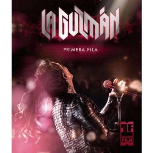 La Guzman En Primera Fila (Music DVD)