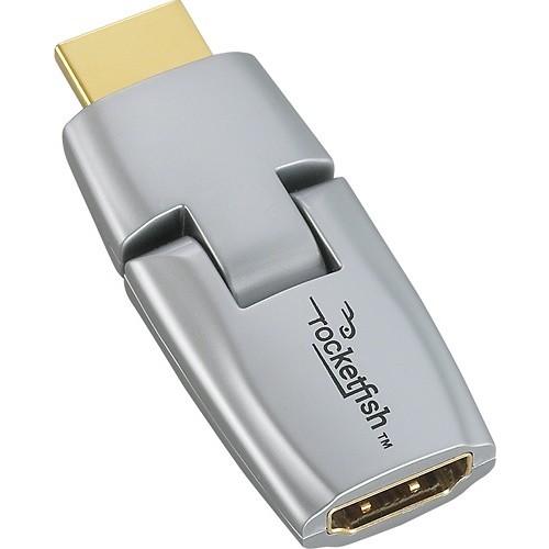 Rocketfish HDMI Swivel Adapter