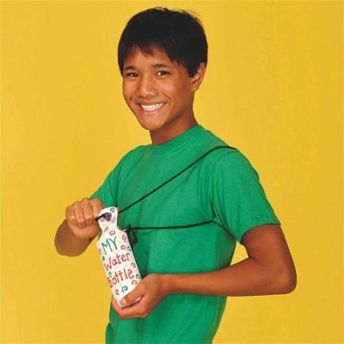 Color Me Water Bottle Holder, Pack of 12