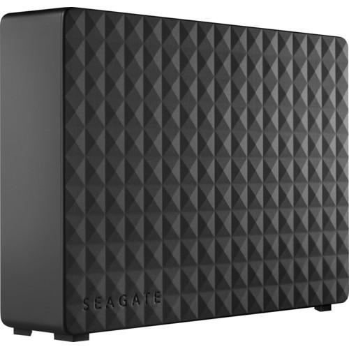 Seagate Expansion 3TB Desktop External Hard Drive USB 3.0 (STBV3000100)