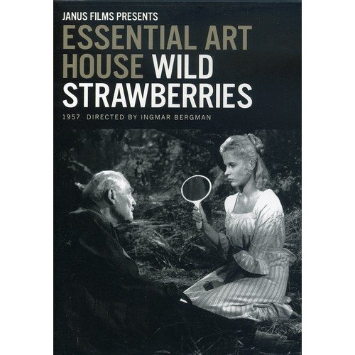 Wild Strawberries: Essential Art House