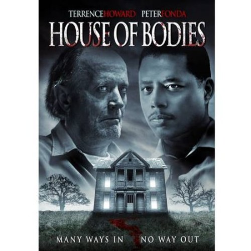 SONY PICTURES HOME ENTER House of Bodies