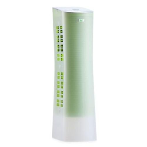 Alen Paralda Tower HEPA Air Purifier in White