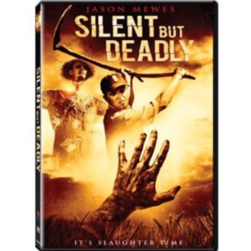Silent But Deadly [DVD] [2011]