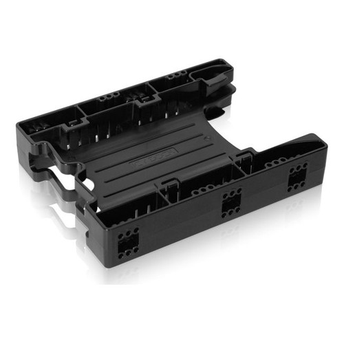 Icy Dock EZ-Fit Lite MB290SP-B Drive Bay Adapter Internal - Black