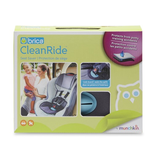 Munchkin Toddlers' CleanRide Seat Saver