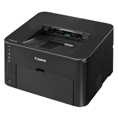 Canon - imageCLASS LBP151dw Wireless Black-and-White Laser Printer