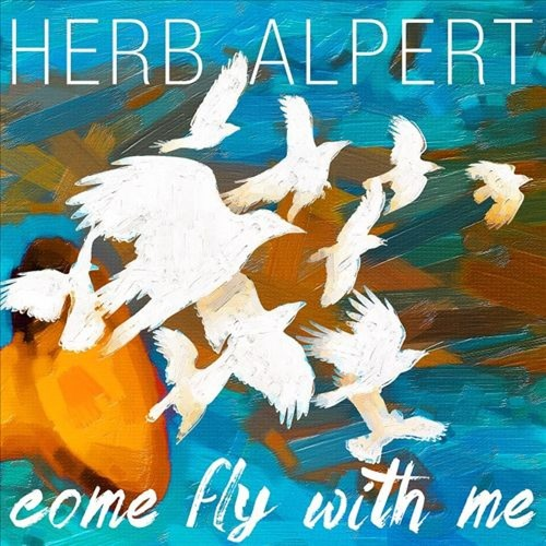 Come Fly with Me [LP] - VINYL