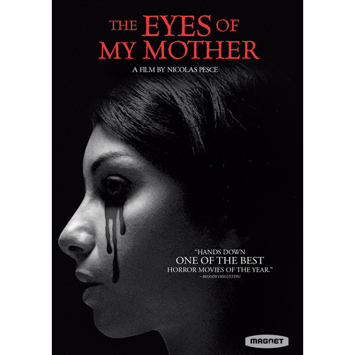 The Eyes of My Mother [DVD] [2016]