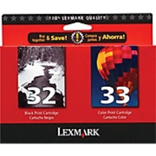 Lexmark 18...