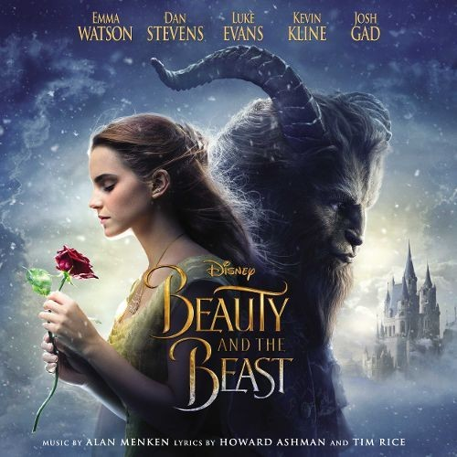 Beauty and the Beast [2017] [Original Motion Picture Soundtrack] [CD]