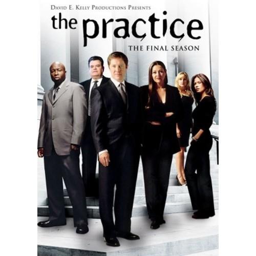 The Practice: The Final Season [6 Discs]