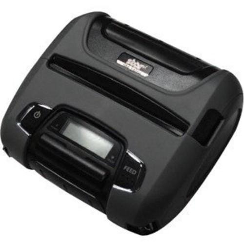 Star Micronics SM-T400I-DB50 Direct Thermal Printer - Monochrome - Portable - Receipt Print