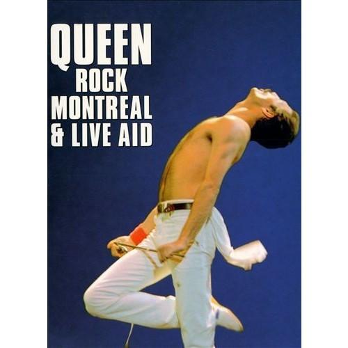 Queen: Queen Rock Montreal