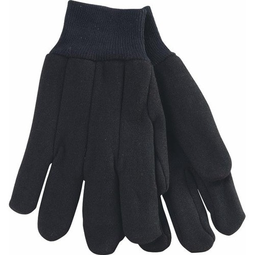 Do it Lined Jersey Work Glove With Knit Wrist - 760256