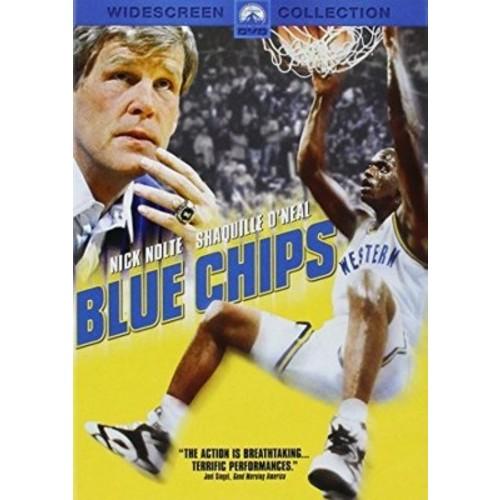 Blue Chips...