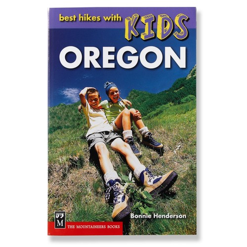 Best Hikes with Kids - Oregon