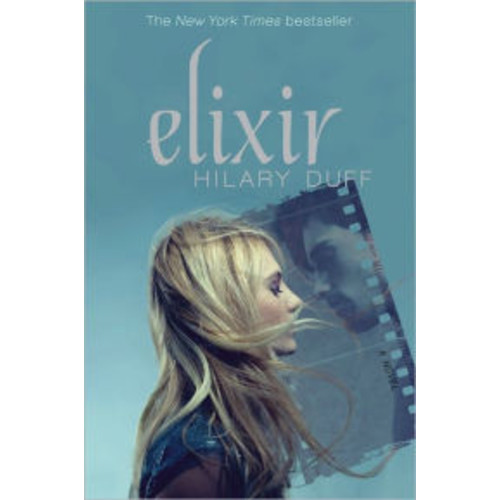 Elixir (Elixir Series #1)