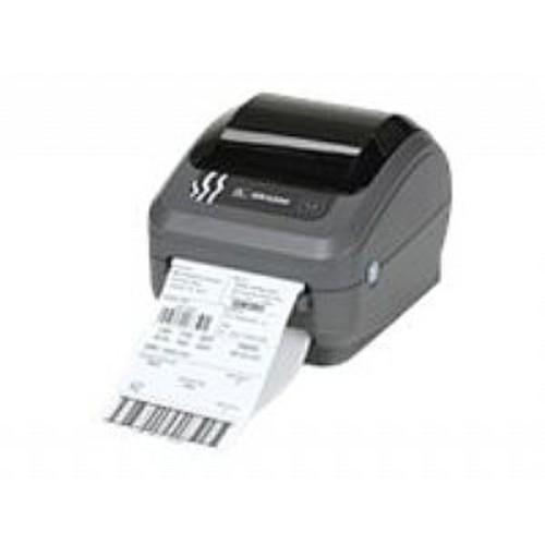 Zebra G-Series GK420d - Label printer - thermal paper - Roll