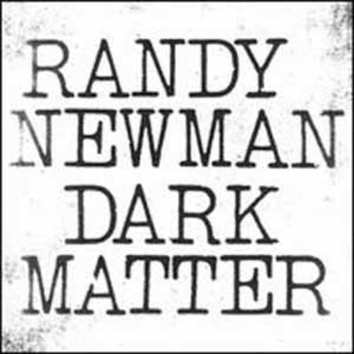 Dark Matter/Cd Newman,Randy