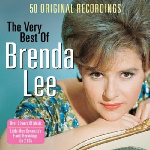 BRENDA LEE - VERY BEST OF