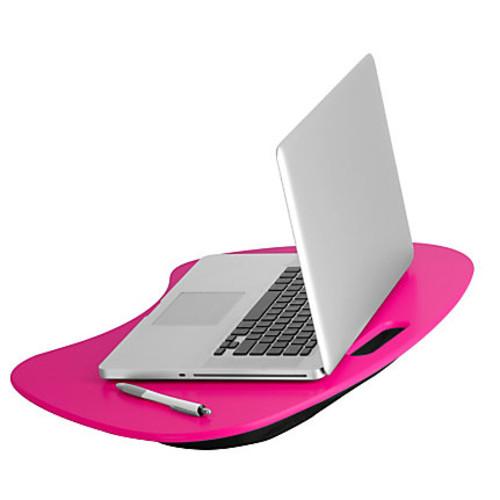 Honey-Can-Do Portable Lap Desk, 2 9/16
