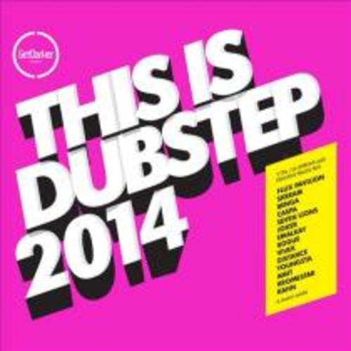 This Is Dubstep 2014 [CD]